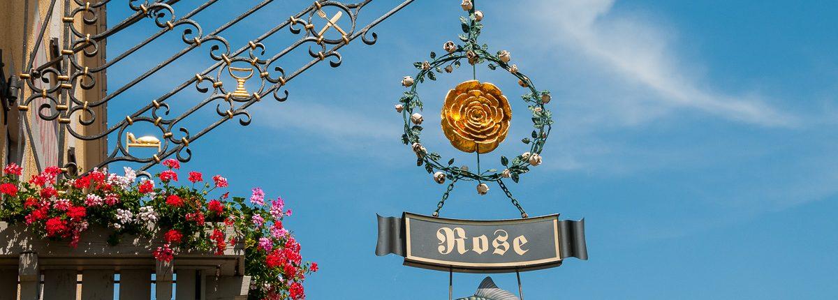 Gasthof Rose Flachslanden